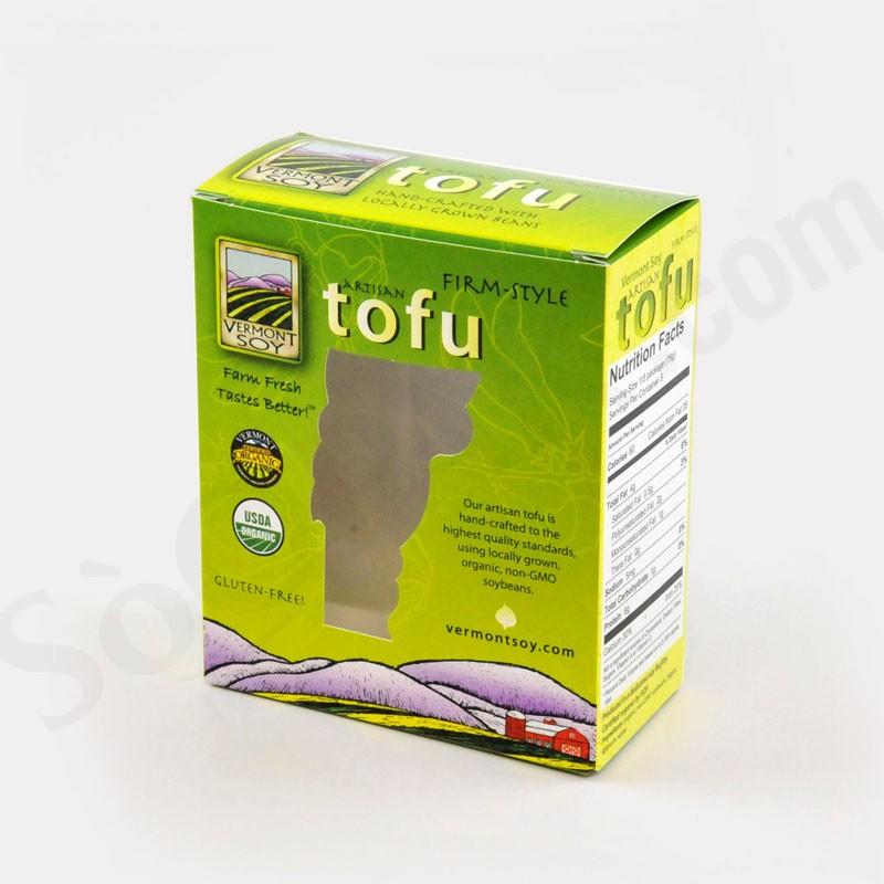 tofu boxes
