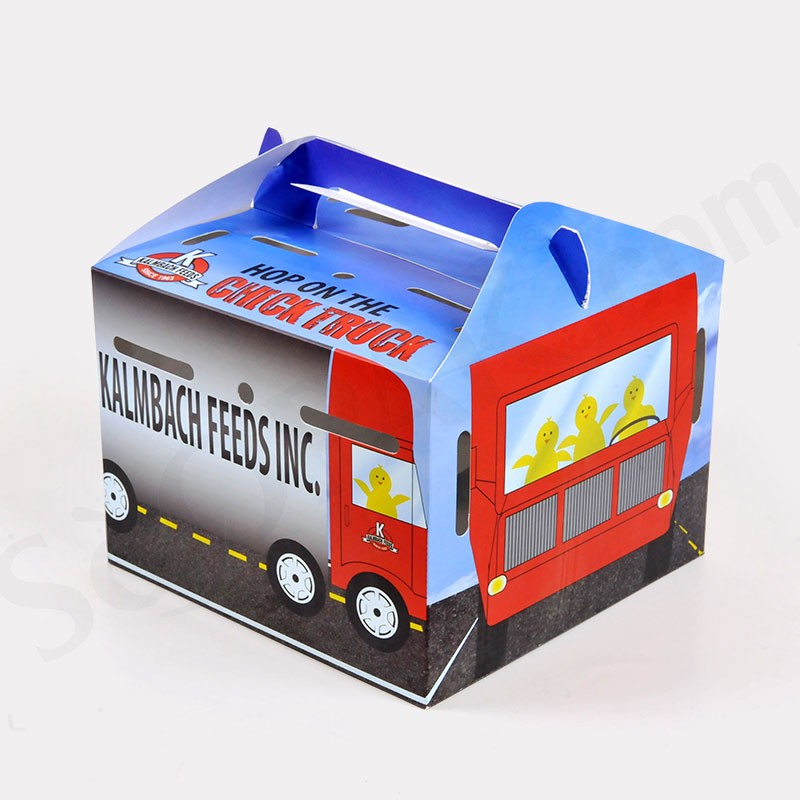 Toys Product Gable Box
