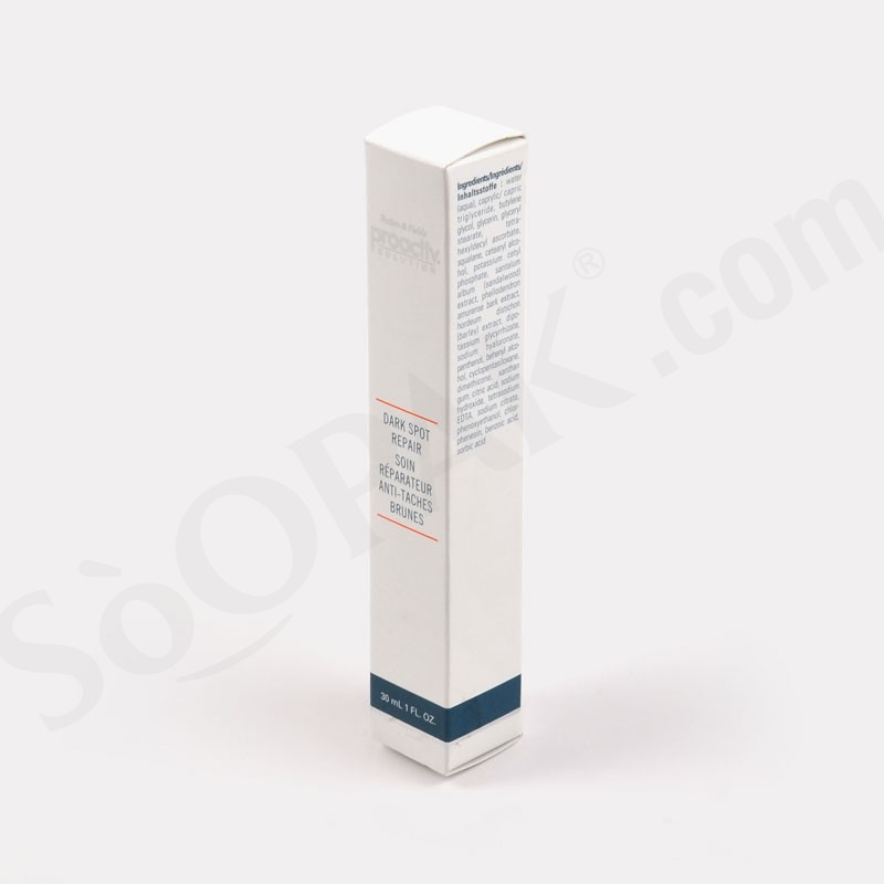 Tubes Packaging